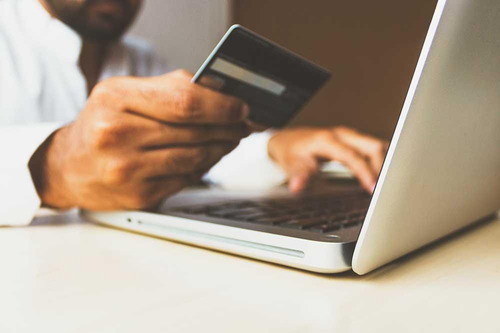 mistakes online merchants make