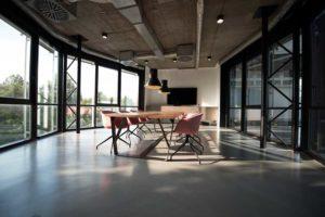 office leasing