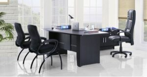 importance of office furniture