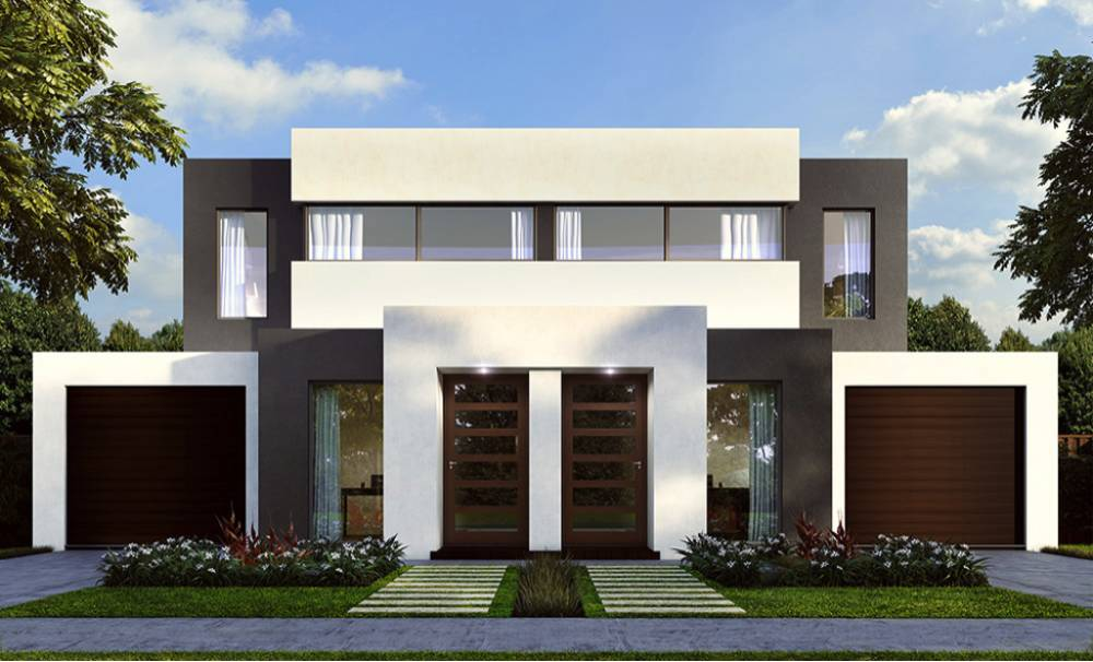 Dual occupancy home