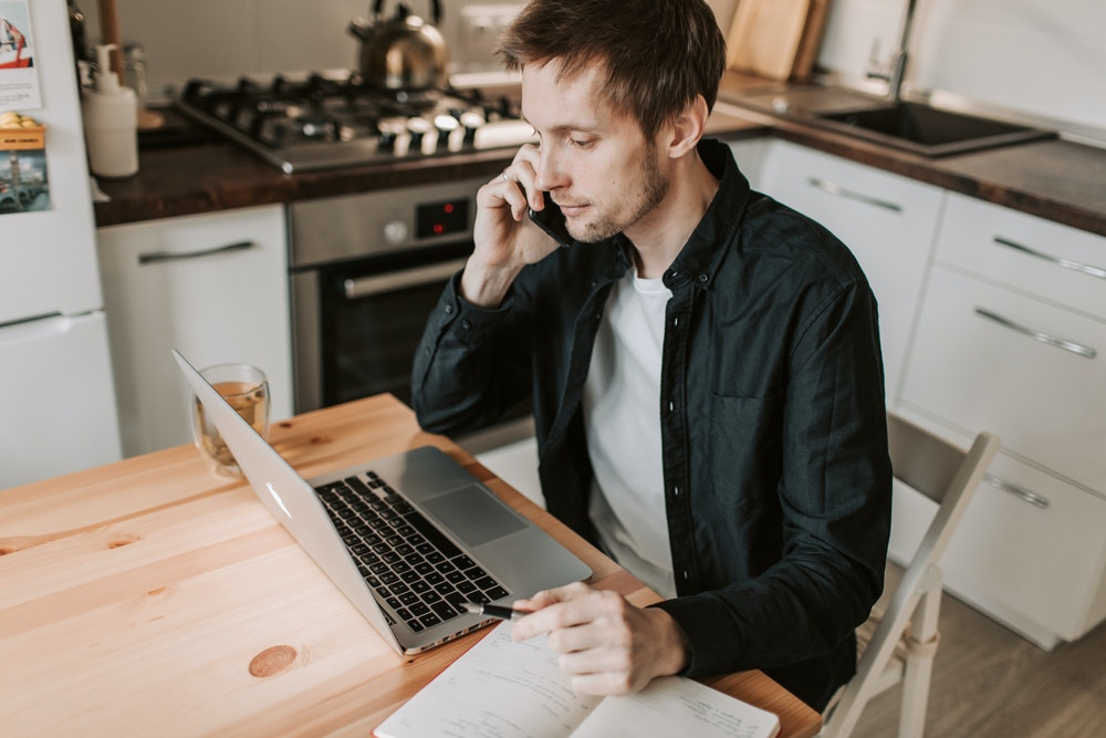 7 Killer Productivity Tips When You Are Working From Home
