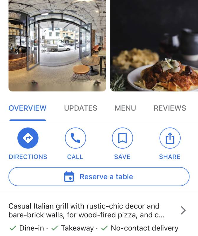 Retail Store Marketing with Google