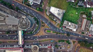 How Live Drone Mapping Helps Architects Gather Real-Time Site Data